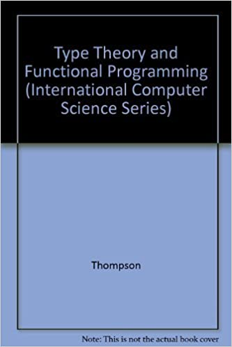Type Theory & Functional Programming