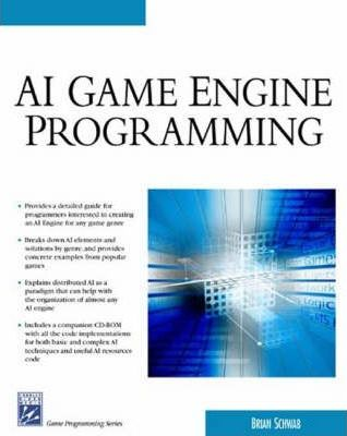 AI Game engine programming - Brian Schwab