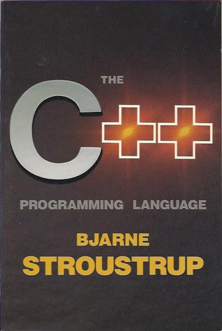 The C++ programming language 3rd Edition by Bjarne Stroustrup