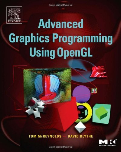 Advanced Graphics Programming Techniques Using OpenGL by David Blythe, Silicon Graphics