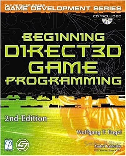 Beginning Direct3D Game Programming, Second Edition by Wolfgang Engel
