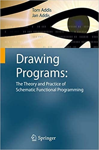 Drawing Programs: The Theory and Practice of Schematic Functional Programming by Tom Addis, Jan Addis